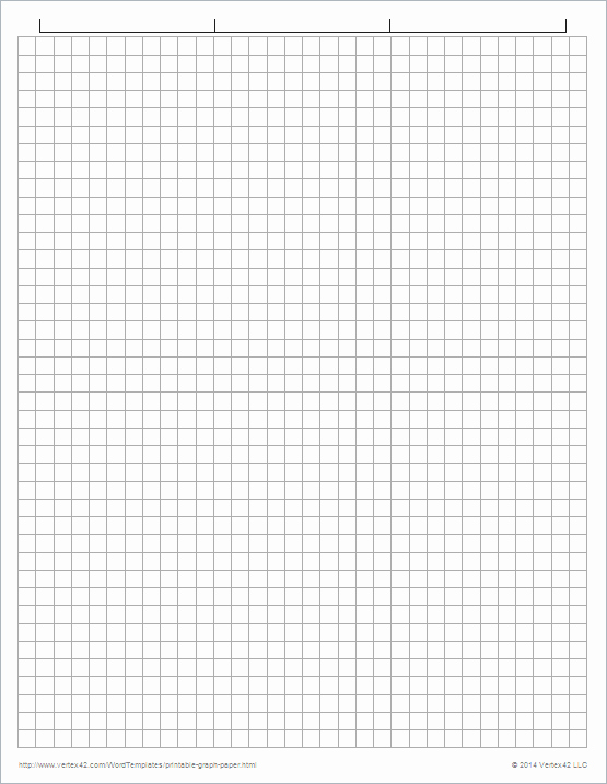 Graph Paper Template for Word New Printable Graph Paper Templates for Word