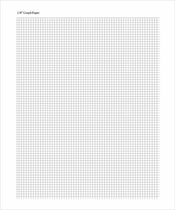 Graph Paper Template for Word Unique Graph Paper Template – 10 Free Pdf Documents