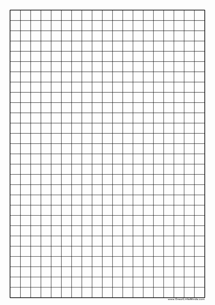Graph Paper to Print Out Lovely Printable Graph Paper 18 Inch Squares Printable Pages