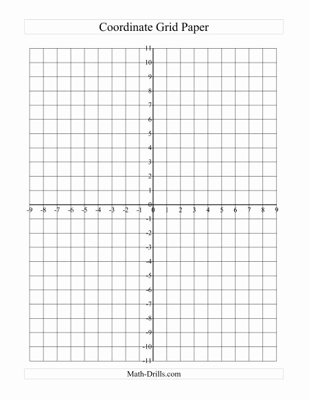 Graph Paper to Print Out New Graph Paper