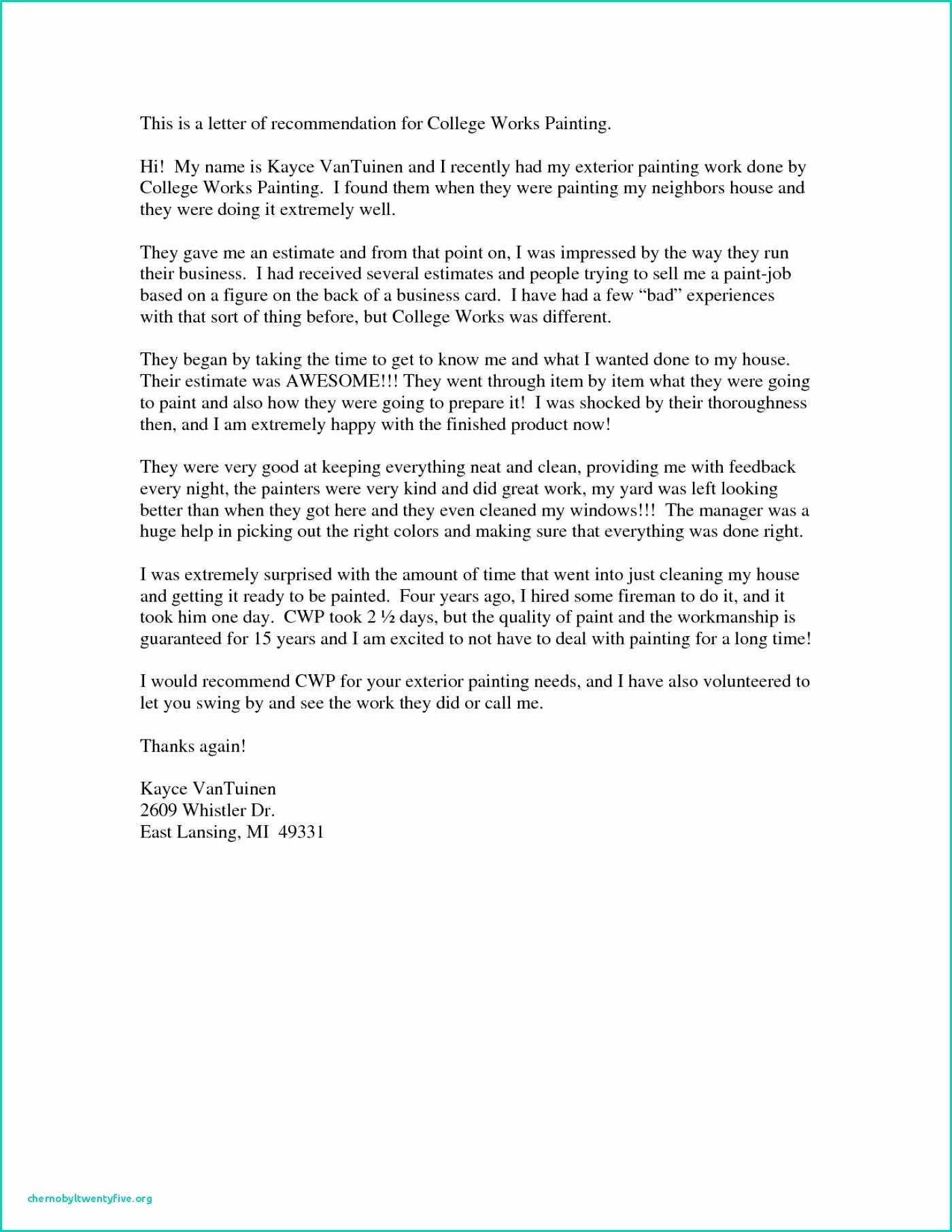 Green Card Reference Letter Example New Green Card Re Mendation Letter Sample Eb1 Green Card Re