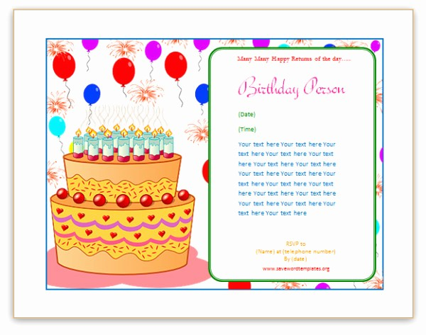 Greeting Cards Templates for Word Best Of How to Make Greeting Cards In Word Microsoft Office