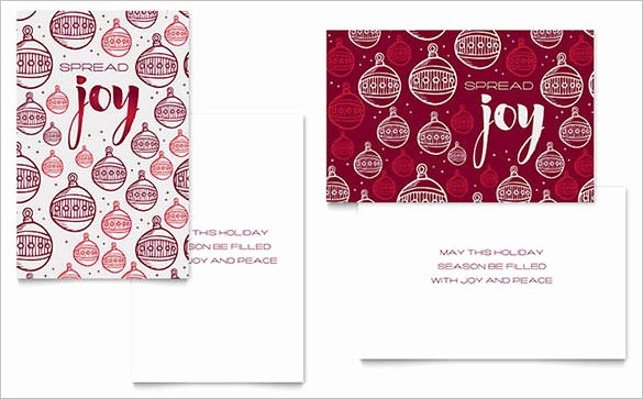 Greeting Cards Templates for Word Luxury 150 Christmas Card Templates – Free Psd Eps Vector Ai
