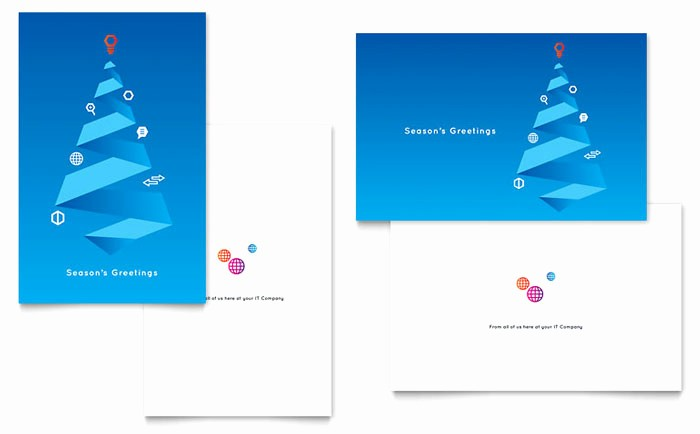 Greeting Cards Templates Free Downloads Awesome Free Greeting Card Templates