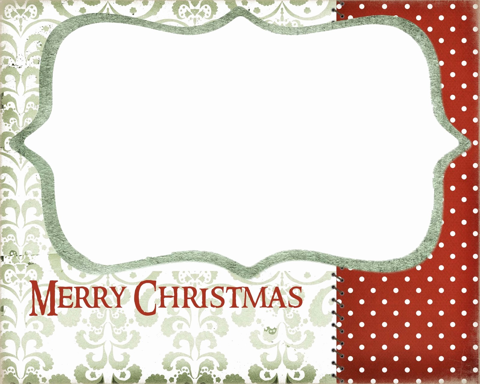 Greeting Cards Templates Free Downloads Inspirational Christmas Card Display 5 Printable Christmas Cards
