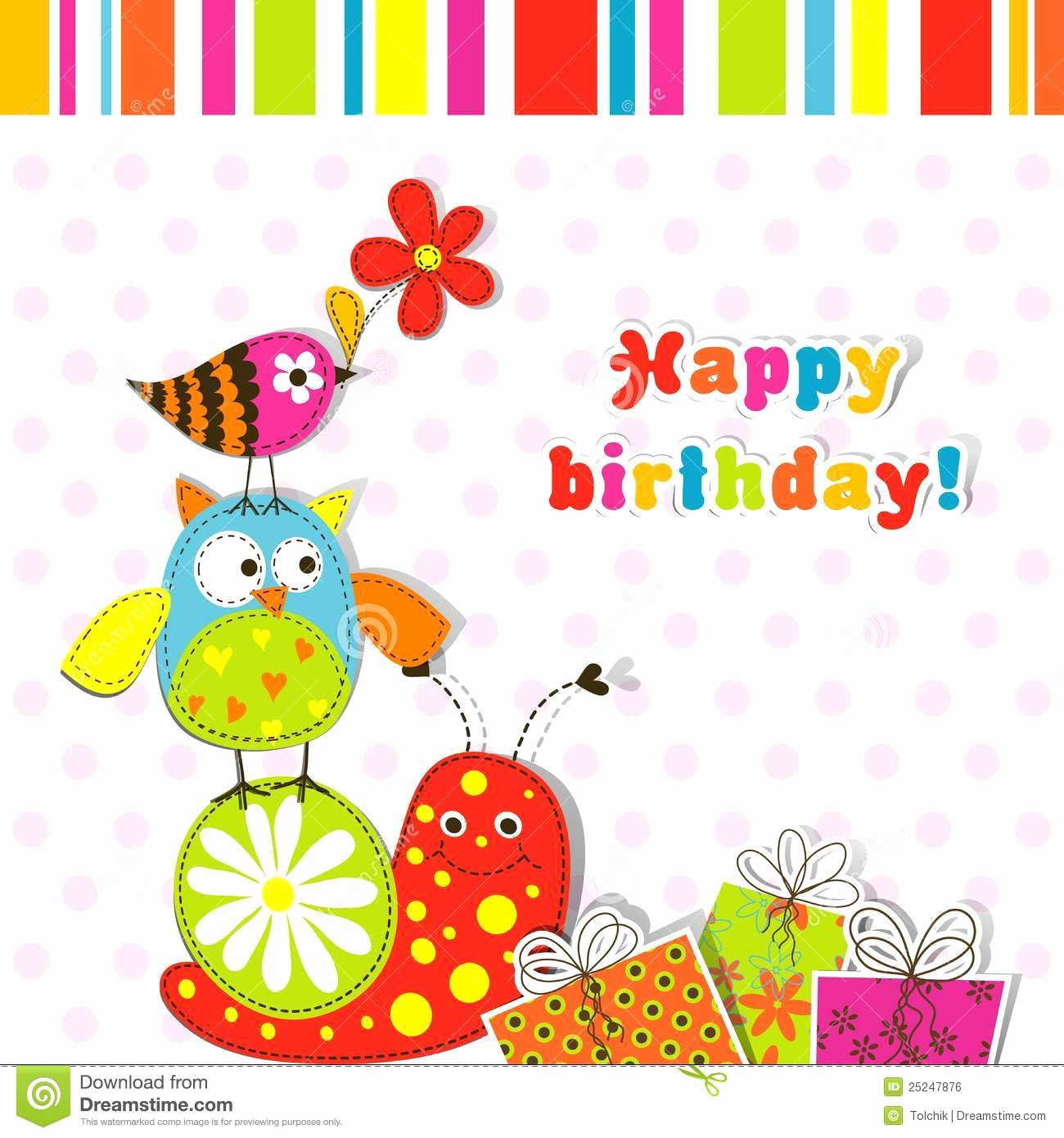 Greeting Cards Templates Free Downloads Unique Birthday Card Template
