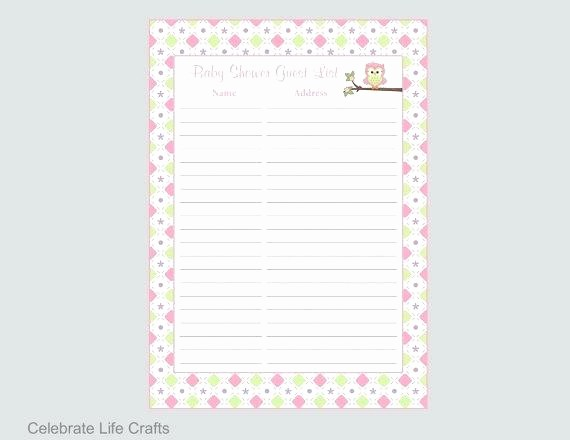 Guest Sign In Sheet Templates Best Of Guest Sign In Sheet Template Word Employee Free Printable