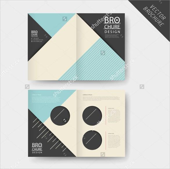 Half-fold Brochure Template Fresh 26 Half Fold Brochures