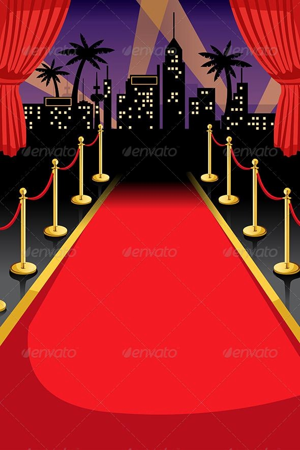 Hall Of Fame Certificate Template Beautiful Red Carpet Backgrounds Decorative Meals