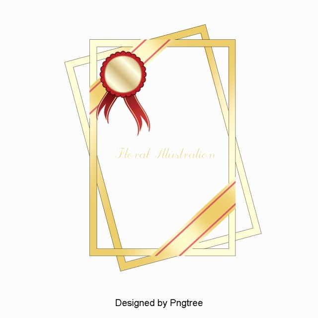 Hall Of Fame Certificate Template Lovely Certificate Gold Frame Hall Fame Certificate Golden