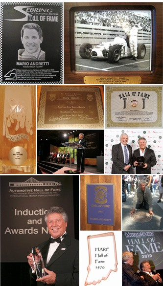 Hall Of Fame Certificate Template Luxury the Ficial Site Of Mario andretti