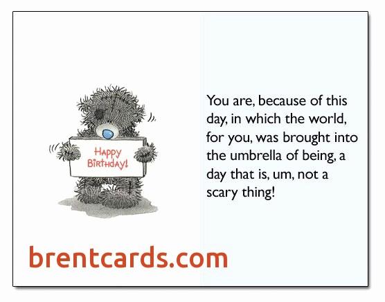 Hallmark Thank You Card Template Luxury Hallmark Birthday Card Sayings Betabitz