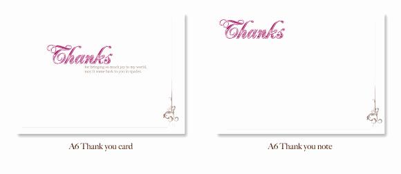 Hallmark Thank You Card Template New アンティーク調 【thank You ありがとう】 メッセージが書けるカードはがき メモ紙 テンプレート【無料