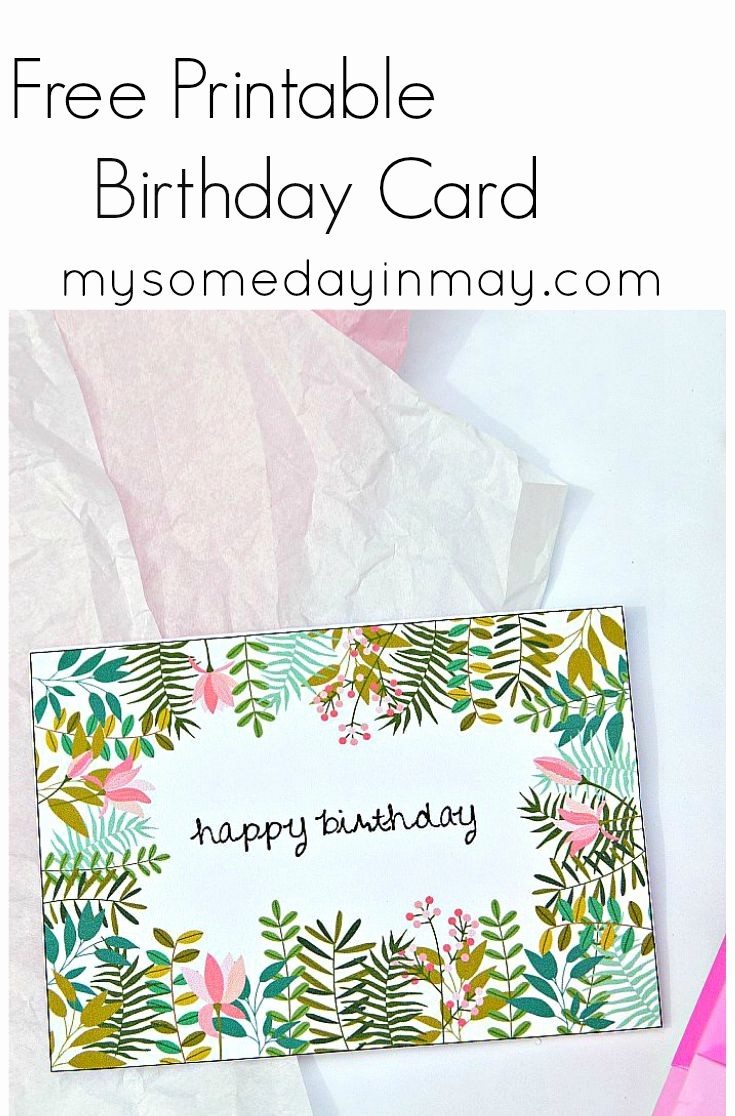 Happy Birthday Certificate Free Printable Awesome Best 25 Happy Birthday Ideas On Pinterest