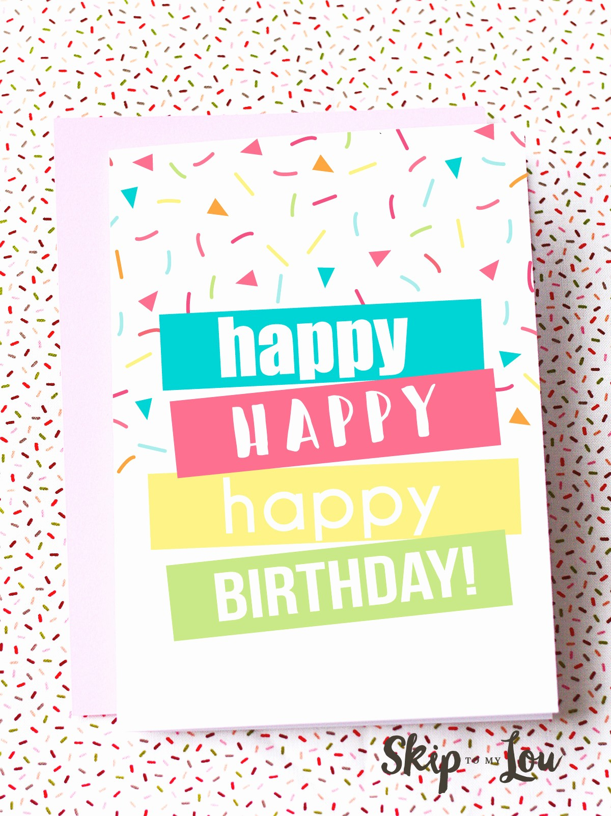 Happy Birthday Certificate Free Printable Inspirational Free Printable Birthday Cards