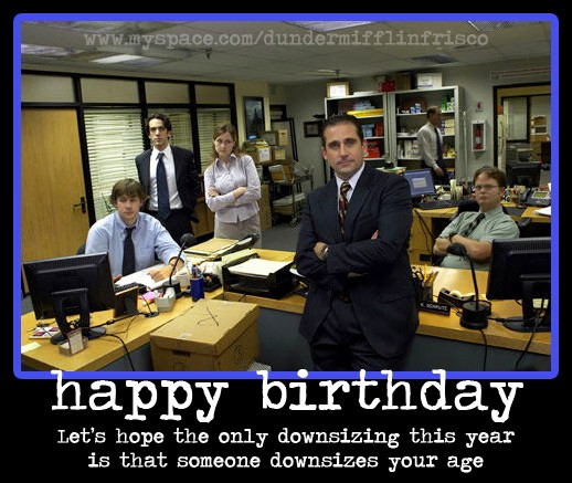 Happy Birthday From the Office Lovely Birthday Poems