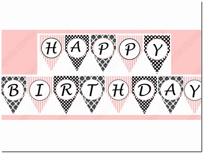 Happy Birthday Letters to Print Beautiful Free Happy Birthday Signs to Print – Best Happy Birthday