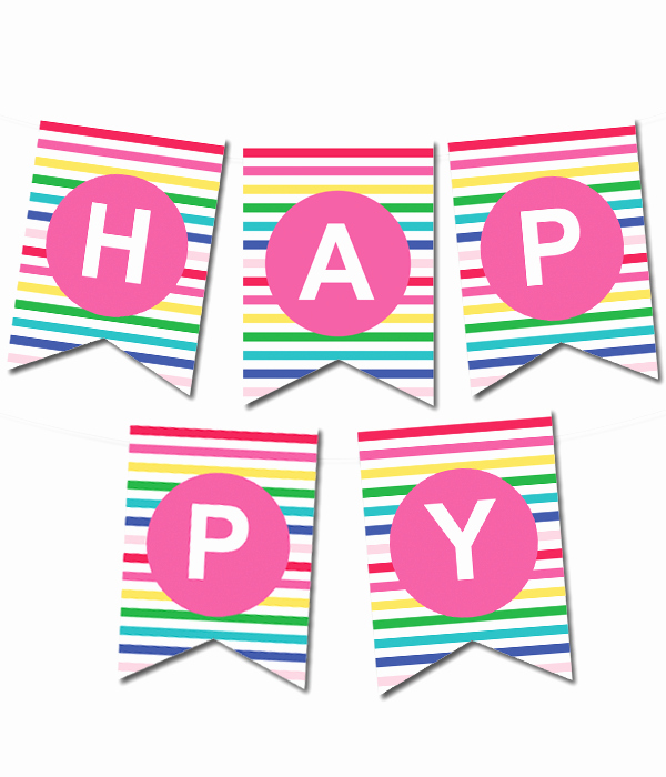 Happy Birthday Signs to Print Awesome Free Printable Happy Birthday Signs Printable 360 Degree