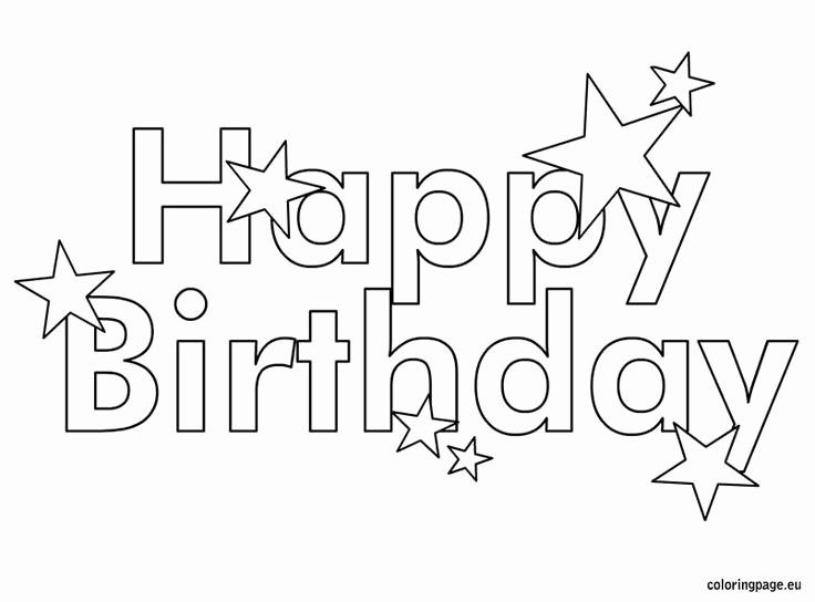 Happy Birthday Signs to Print Elegant Free Printable Happy Birthday Signs Happy Birthday Signs
