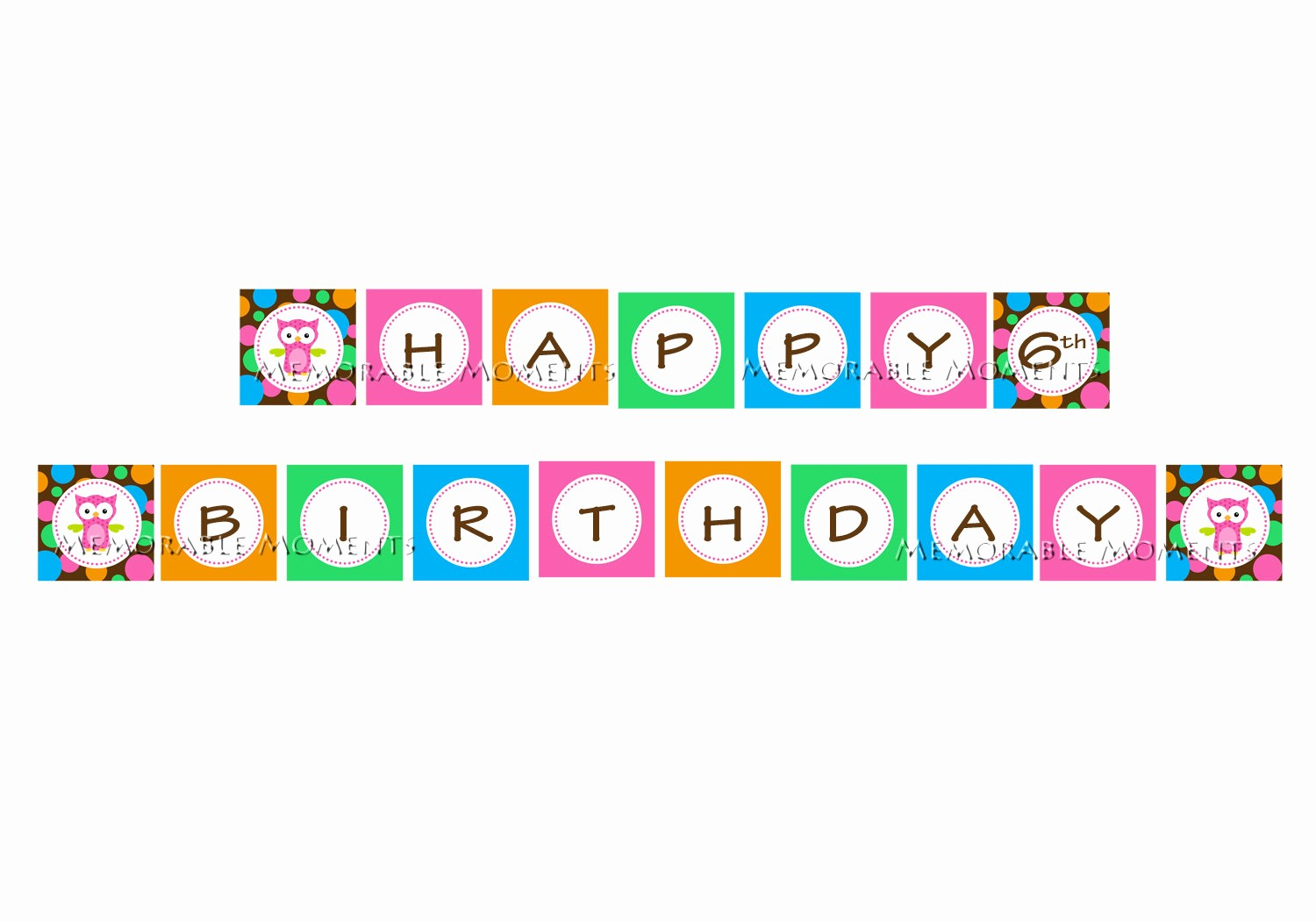 Happy Birthday Signs to Print Unique 6 Best Of Happy Birthday Printable Banners Signs