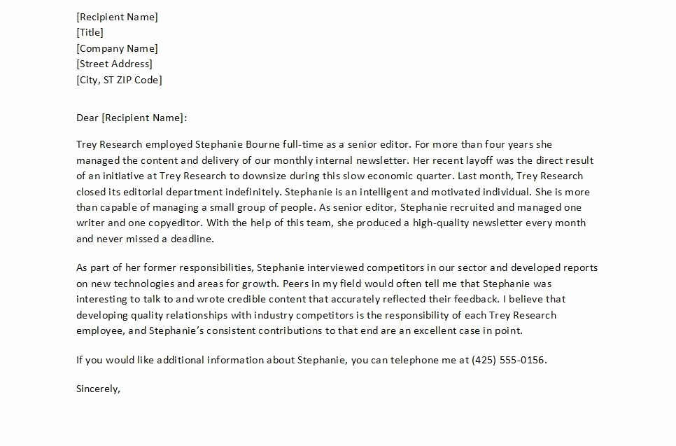 Heading for Letter Of Recommendation Awesome Proper Letter Heading 47 formal Letter Examples Pdf Word