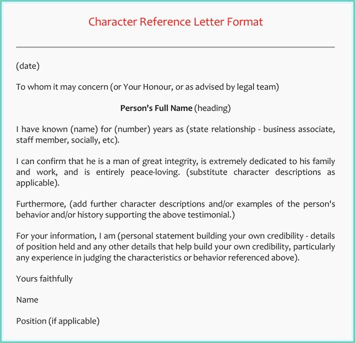 Heading for Letter Of Recommendation Best Of Letter Heading format Examples – thepizzashop