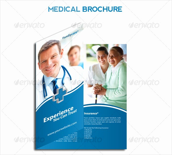 Healthcare Brochure Templates Free Download Best Of 22 Medical Brochure Templates Free & Premium Download