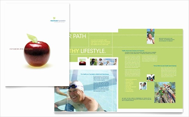 Healthcare Brochure Templates Free Download Fresh 20 Health Brochures Free Psd Ai Indesign Vector Eps
