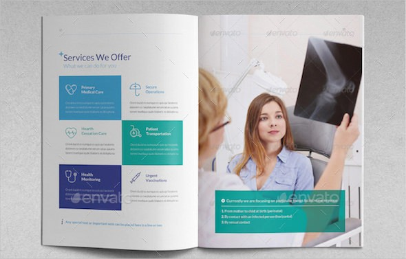 Healthcare Brochure Templates Free Download Fresh Medical Brochure Templates – 41 Free Psd Ai Vector Eps