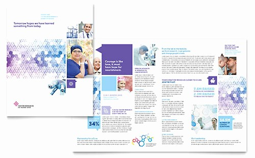 Healthcare Brochure Templates Free Download Inspirational Senior Care Services Brochure Template Design