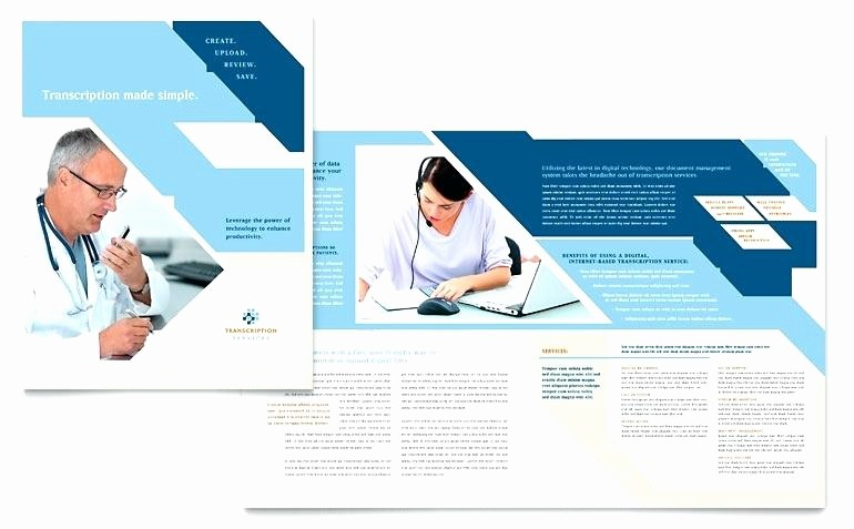 Healthcare Brochure Templates Free Download Luxury Health Brochure Template Word the 10 Secrets About Health