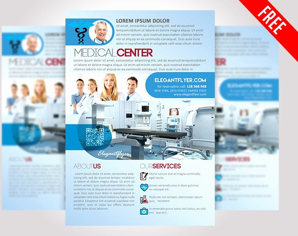 Healthcare Brochure Templates Free Download New Brochure Design Templates Free Psd Csoforumfo