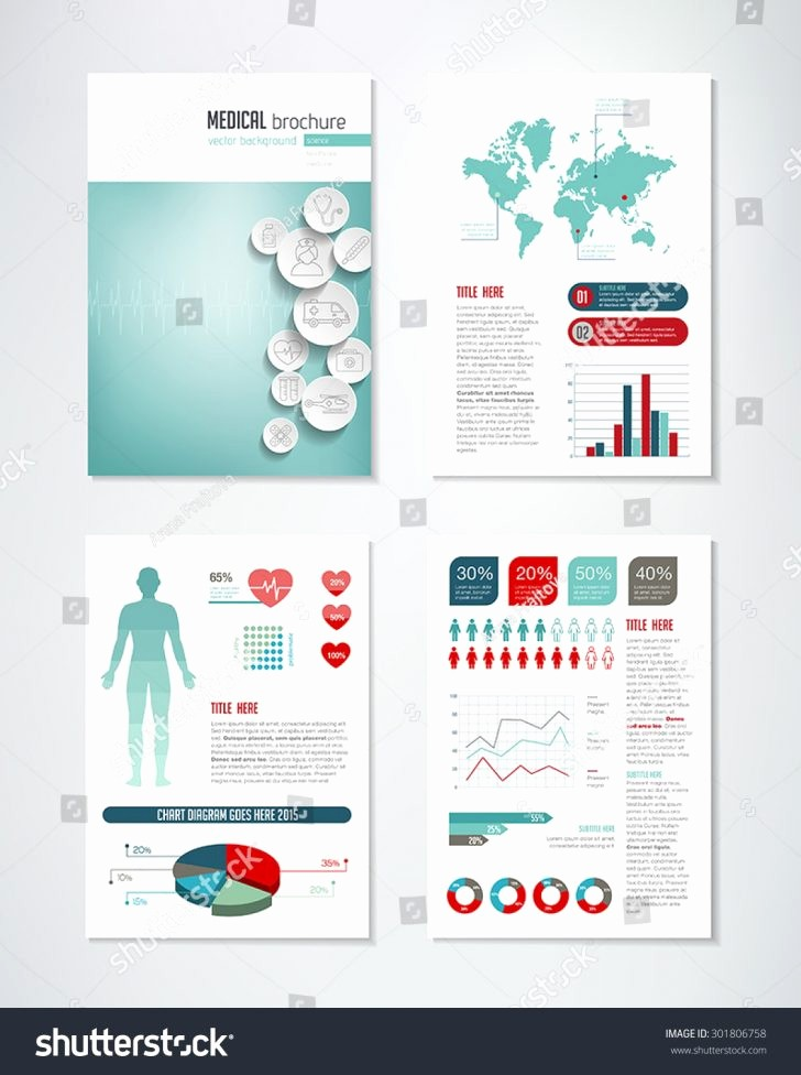 Healthcare Brochure Templates Free Download New Brochure Medical Brochure Template