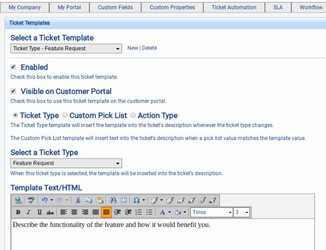 Help Desk Ticket Template Word Beautiful Ticket Templates Customer Support software Documentation 1