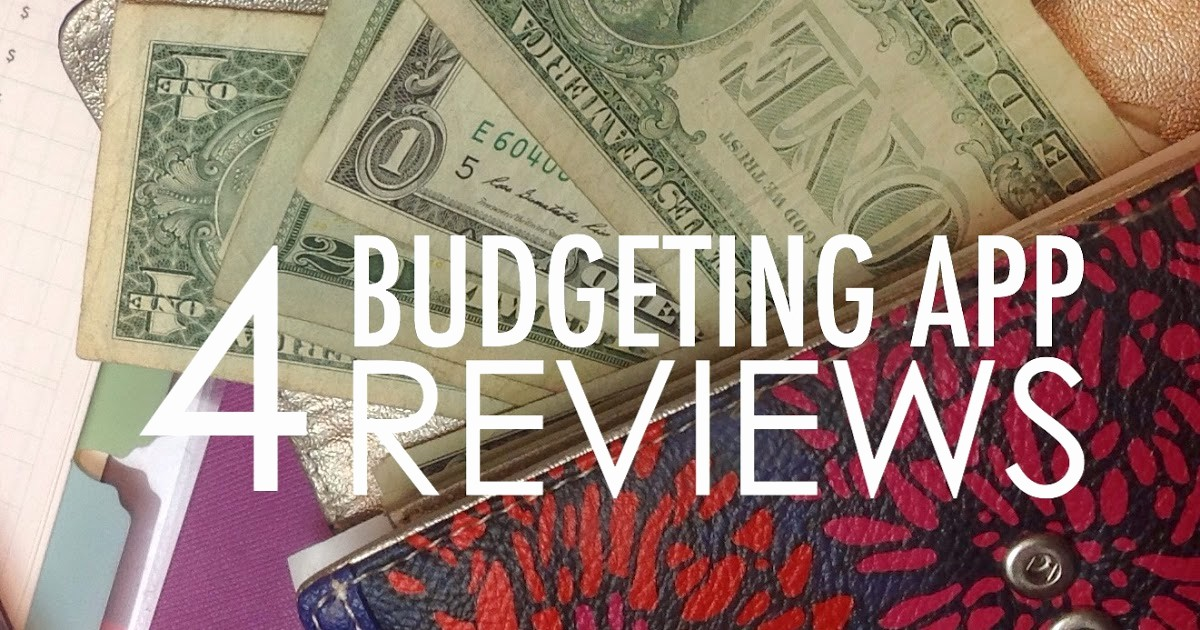 Help Me Manage My Money Lovely Five Sixteenths Blog Bud Ing App Reviews 4 Apps to