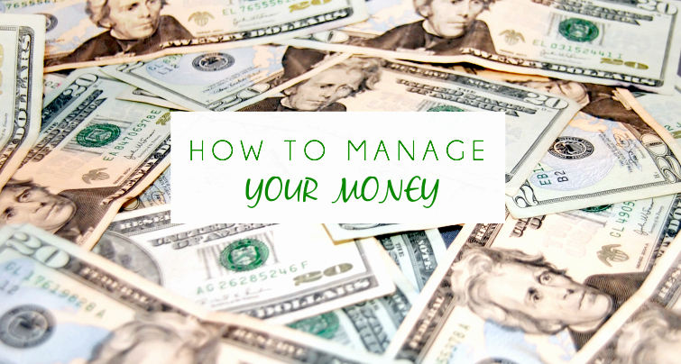 Help Me Manage My Money Lovely How to Manage Your Money • the southern Thing