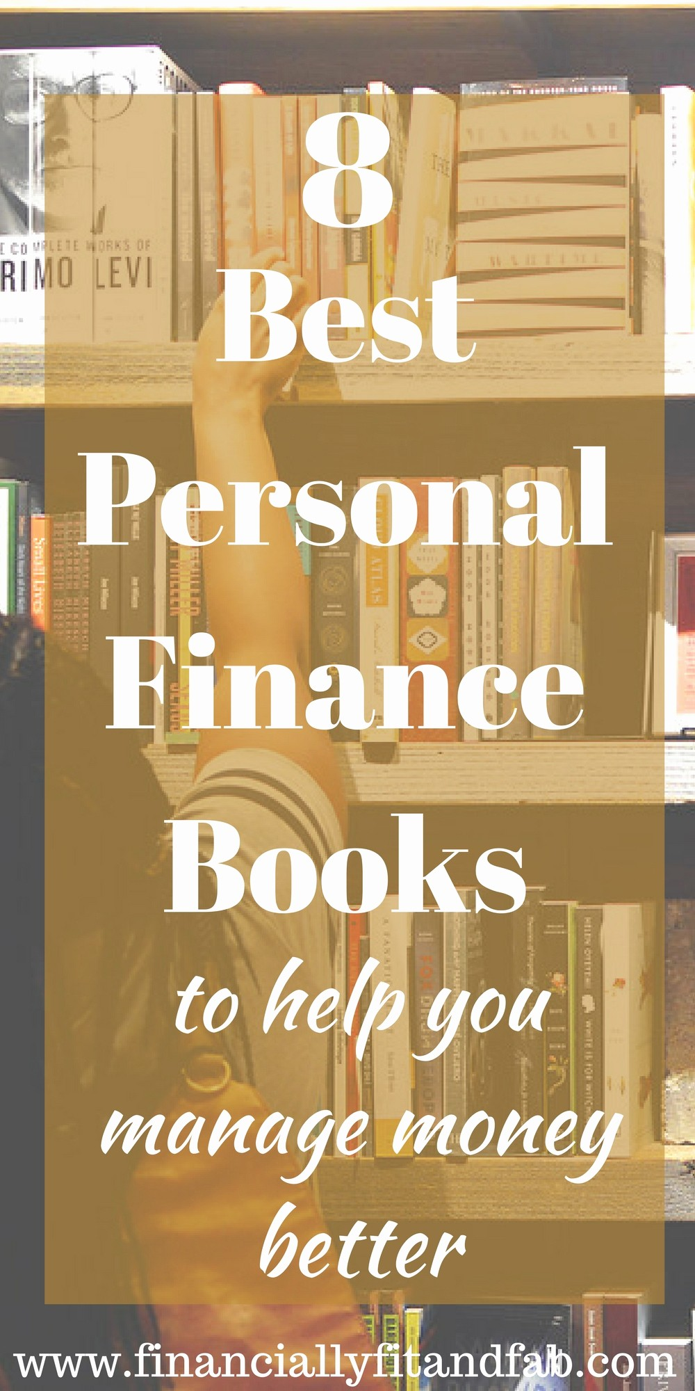 Help Me Manage My Money Luxury 8 Personal Finance Books to Be E Better with Money In 2018