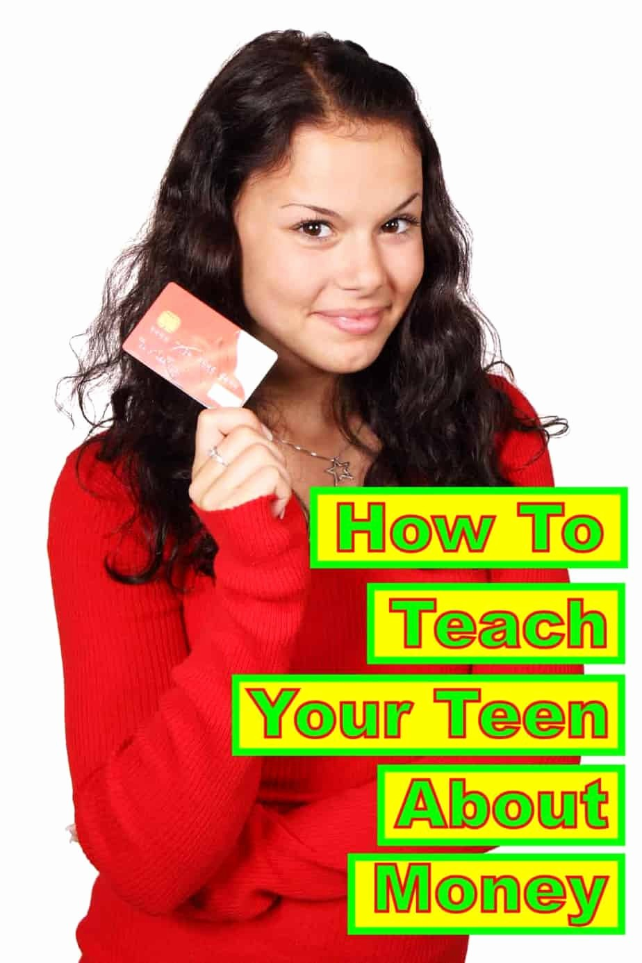 Help Me Manage My Money Luxury Teach Your Teen to Manage Money Money Minded Mom