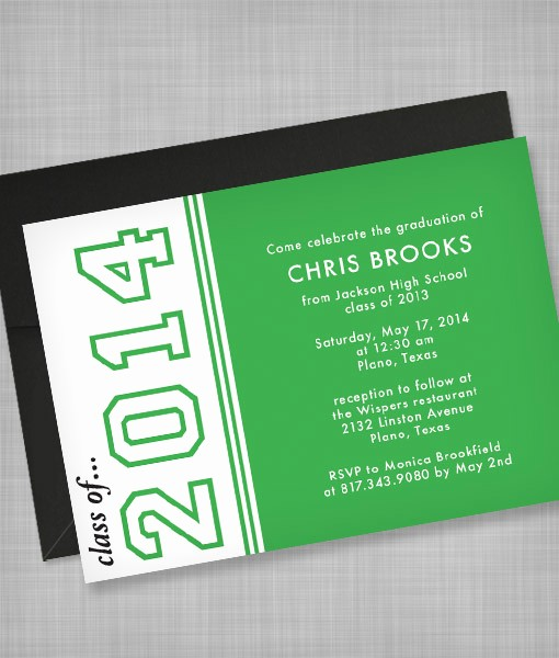 High School Graduation Program Template Lovely High School Graduation Invitation Template – Download & Print