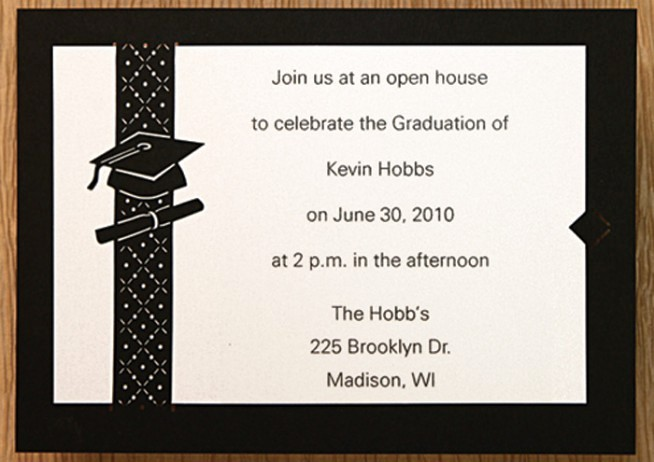 High School Graduation Program Template Luxury Graduation Ceremony Invitation Invi Fancy Senior High