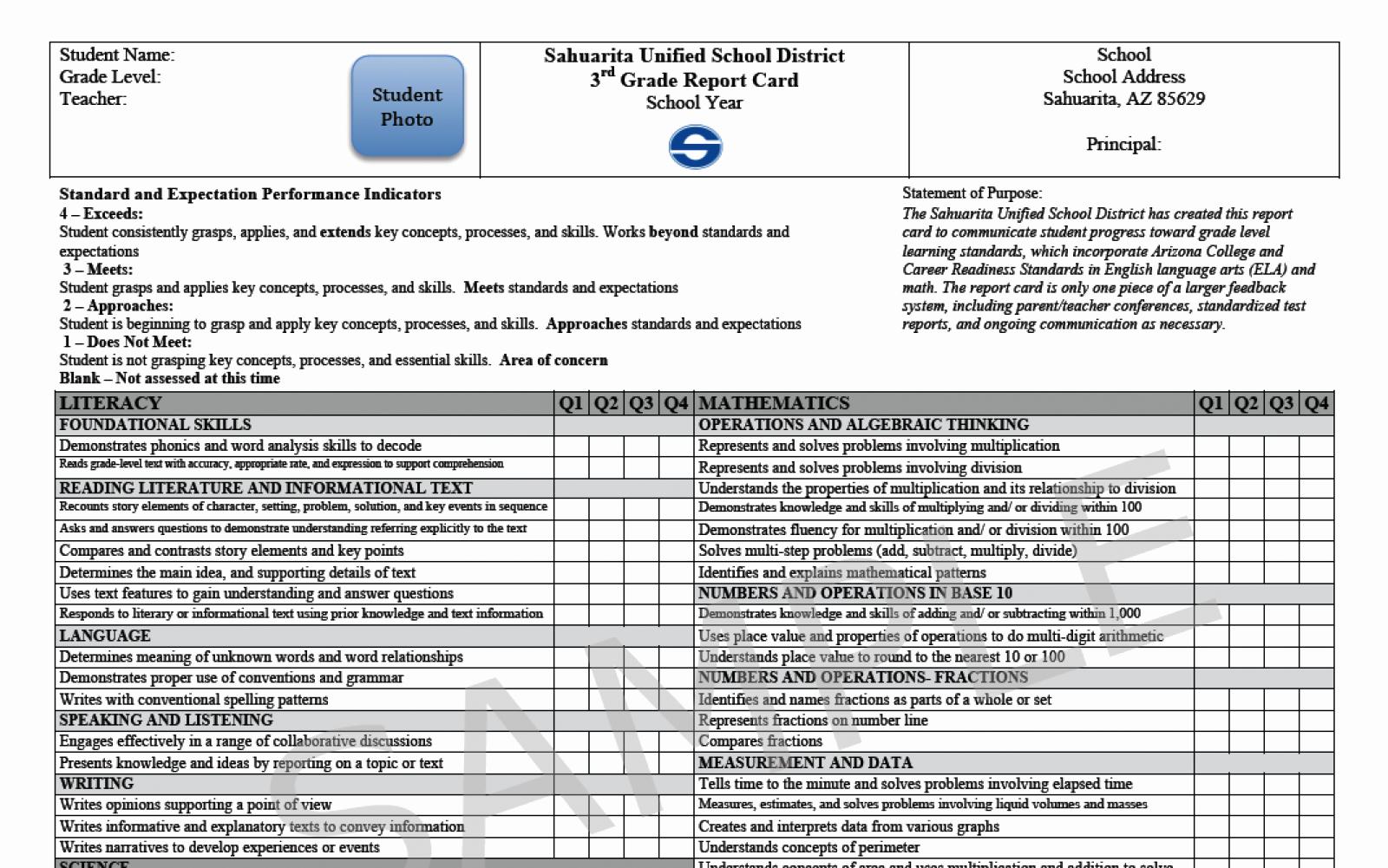 High School Id Card Template Elegant Report High School Student Card Template Best Templates