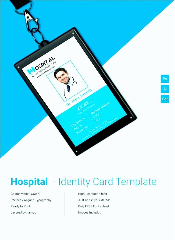High School Id Card Template Luxury 9 School Id Templates Tipstemplatess Tipstemplatess