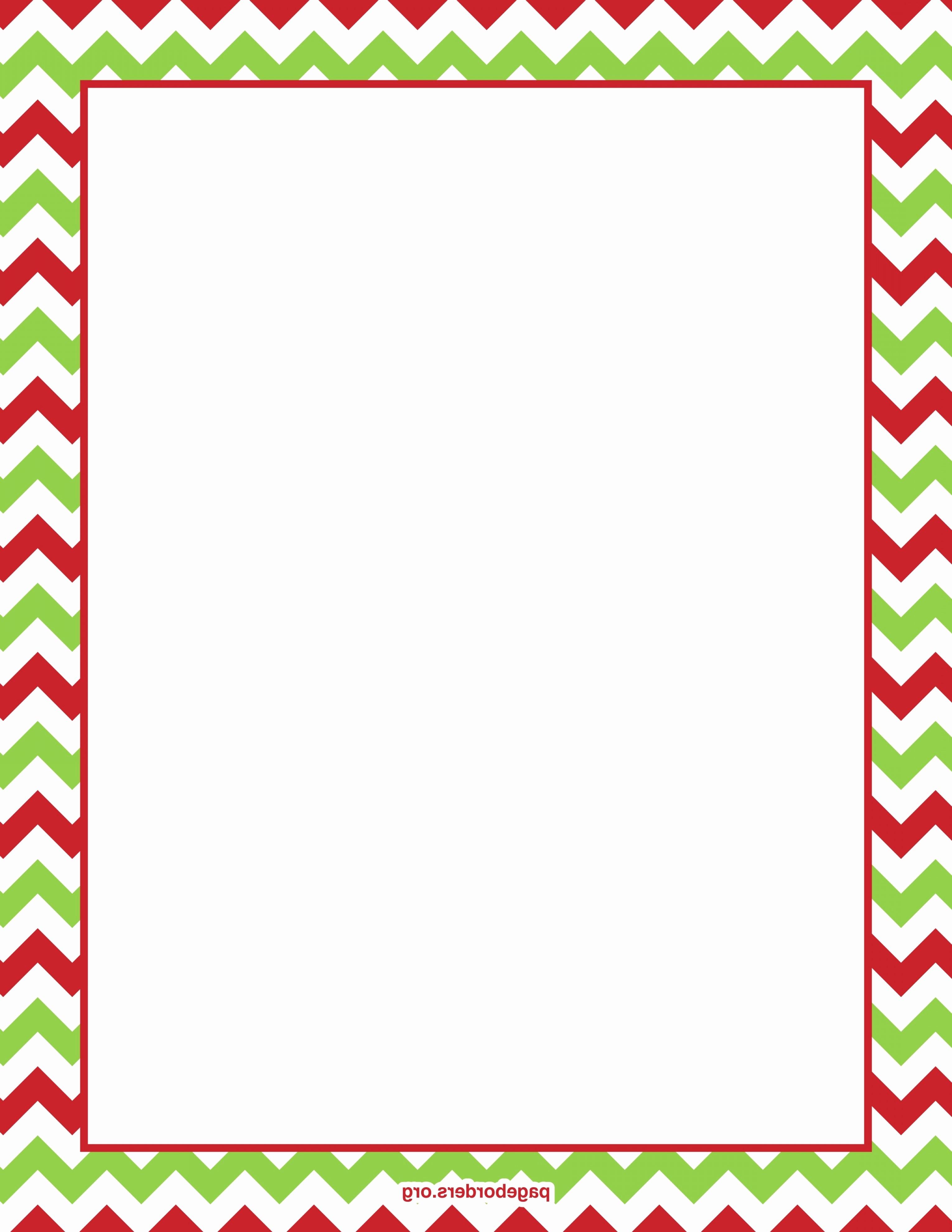 Holiday Border for Microsoft Word New Free Christmas Border Vector
