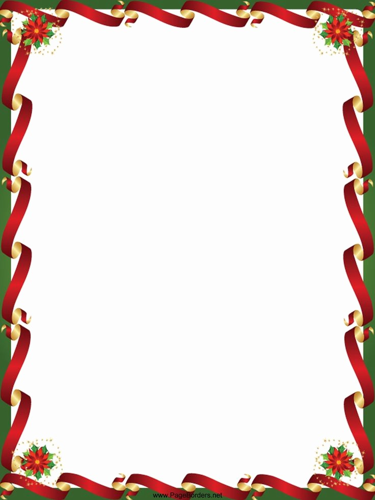 Holiday Page Borders for Word Beautiful 148 Best Images About Board On Pinterest