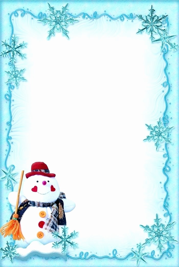 Holiday Page Borders for Word Best Of Landscape Borders for Word Music Border Template Free