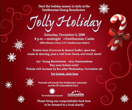 Holiday Party Invitations Template Word Awesome Season Holiday Invitation