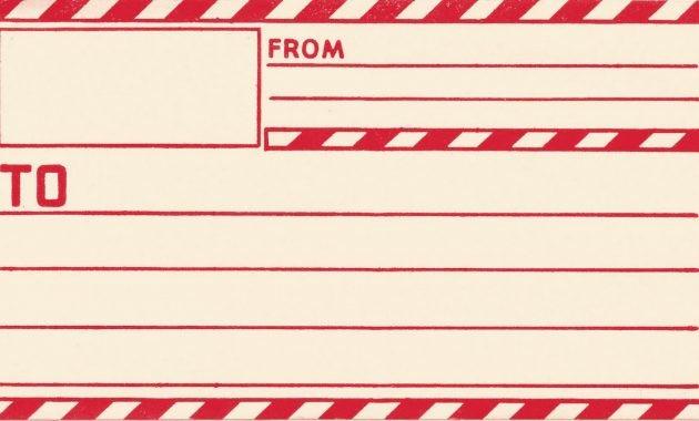 Holiday Return Address Label Templates Inspirational Avery Address Labels 14 Template Beautiful Free Christmas