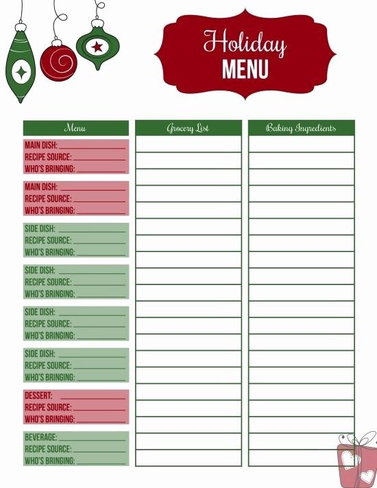 Holiday Sign Up Sheet Templates Inspirational Christmas Potluck Signup Sheet