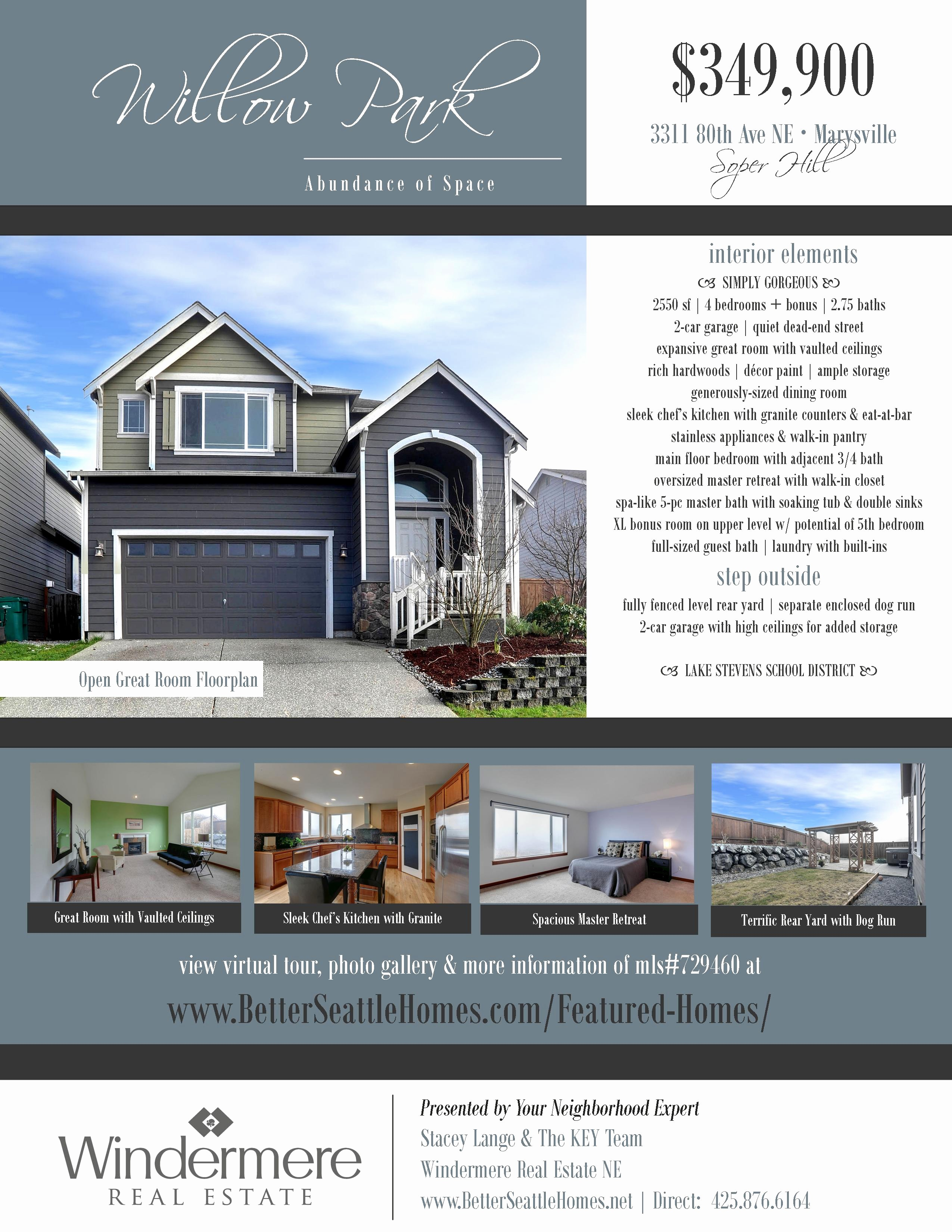 Home for Sale Flyer Templates Lovely 13 Real Estate Flyer Templates Excel Pdf formats
