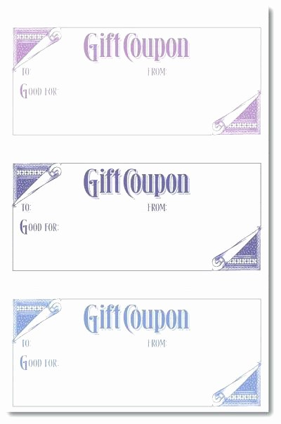 Homemade Gift Certificate Templates Free Inspirational Love Coupons Template Coupon Free format Download Homemade
